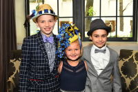 New York Philanthropist Michelle-Marie Heinemann hosts 7th Annual Bellini and Bloody Mary Hat Party sponsored by Old Fashioned Mom Magazine #117