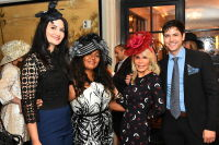 New York Philanthropist Michelle-Marie Heinemann hosts 7th Annual Bellini and Bloody Mary Hat Party sponsored by Old Fashioned Mom Magazine #123