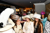New York Philanthropist Michelle-Marie Heinemann hosts 7th Annual Bellini and Bloody Mary Hat Party sponsored by Old Fashioned Mom Magazine #130