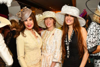 New York Philanthropist Michelle-Marie Heinemann hosts 7th Annual Bellini and Bloody Mary Hat Party sponsored by Old Fashioned Mom Magazine #131