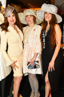 New York Philanthropist Michelle-Marie Heinemann hosts 7th Annual Bellini and Bloody Mary Hat Party sponsored by Old Fashioned Mom Magazine #132