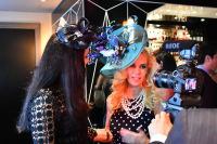 New York Philanthropist Michelle-Marie Heinemann hosts 7th Annual Bellini and Bloody Mary Hat Party sponsored by Old Fashioned Mom Magazine #138