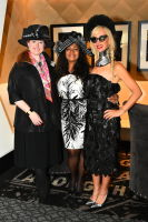 New York Philanthropist Michelle-Marie Heinemann hosts 7th Annual Bellini and Bloody Mary Hat Party sponsored by Old Fashioned Mom Magazine #140