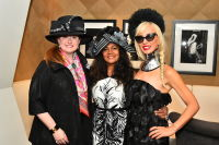 New York Philanthropist Michelle-Marie Heinemann hosts 7th Annual Bellini and Bloody Mary Hat Party sponsored by Old Fashioned Mom Magazine #141