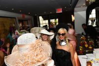 New York Philanthropist Michelle-Marie Heinemann hosts 7th Annual Bellini and Bloody Mary Hat Party sponsored by Old Fashioned Mom Magazine #143