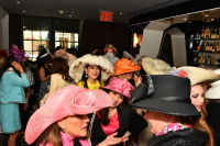 New York Philanthropist Michelle-Marie Heinemann hosts 7th Annual Bellini and Bloody Mary Hat Party sponsored by Old Fashioned Mom Magazine #145