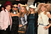 New York Philanthropist Michelle-Marie Heinemann hosts 7th Annual Bellini and Bloody Mary Hat Party sponsored by Old Fashioned Mom Magazine #151