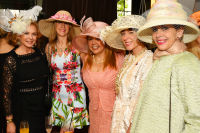 New York Philanthropist Michelle-Marie Heinemann hosts 7th Annual Bellini and Bloody Mary Hat Party sponsored by Old Fashioned Mom Magazine #152