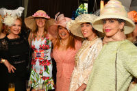 New York Philanthropist Michelle-Marie Heinemann hosts 7th Annual Bellini and Bloody Mary Hat Party sponsored by Old Fashioned Mom Magazine #153
