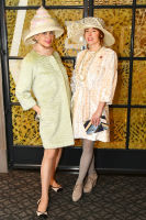 New York Philanthropist Michelle-Marie Heinemann hosts 7th Annual Bellini and Bloody Mary Hat Party sponsored by Old Fashioned Mom Magazine #159