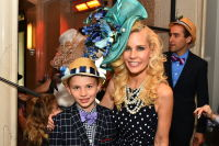 New York Philanthropist Michelle-Marie Heinemann hosts 7th Annual Bellini and Bloody Mary Hat Party sponsored by Old Fashioned Mom Magazine #164