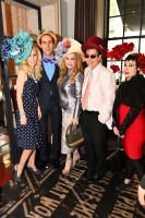 New York Philanthropist Michelle-Marie Heinemann hosts 7th Annual Bellini and Bloody Mary Hat Party sponsored by Old Fashioned Mom Magazine #167