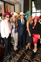New York Philanthropist Michelle-Marie Heinemann hosts 7th Annual Bellini and Bloody Mary Hat Party sponsored by Old Fashioned Mom Magazine #169