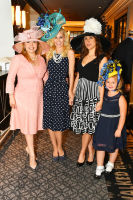 New York Philanthropist Michelle-Marie Heinemann hosts 7th Annual Bellini and Bloody Mary Hat Party sponsored by Old Fashioned Mom Magazine #182