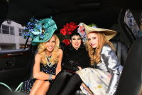 New York Philanthropist Michelle-Marie Heinemann hosts 7th Annual Bellini and Bloody Mary Hat Party sponsored by Old Fashioned Mom Magazine #190