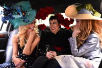 New York Philanthropist Michelle-Marie Heinemann hosts 7th Annual Bellini and Bloody Mary Hat Party sponsored by Old Fashioned Mom Magazine #196