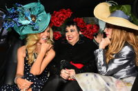 New York Philanthropist Michelle-Marie Heinemann hosts 7th Annual Bellini and Bloody Mary Hat Party sponsored by Old Fashioned Mom Magazine #197