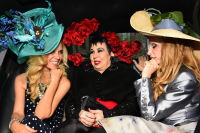 New York Philanthropist Michelle-Marie Heinemann hosts 7th Annual Bellini and Bloody Mary Hat Party sponsored by Old Fashioned Mom Magazine #198