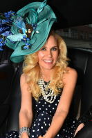 New York Philanthropist Michelle-Marie Heinemann hosts 7th Annual Bellini and Bloody Mary Hat Party sponsored by Old Fashioned Mom Magazine #199