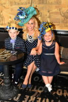 New York Philanthropist Michelle-Marie Heinemann hosts 7th Annual Bellini and Bloody Mary Hat Party sponsored by Old Fashioned Mom Magazine #202