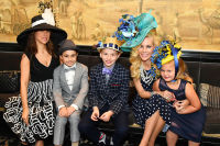 New York Philanthropist Michelle-Marie Heinemann hosts 7th Annual Bellini and Bloody Mary Hat Party sponsored by Old Fashioned Mom Magazine #208