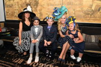 New York Philanthropist Michelle-Marie Heinemann hosts 7th Annual Bellini and Bloody Mary Hat Party sponsored by Old Fashioned Mom Magazine #209