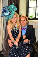New York Philanthropist Michelle-Marie Heinemann hosts 7th Annual Bellini and Bloody Mary Hat Party sponsored by Old Fashioned Mom Magazine #212