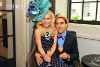 New York Philanthropist Michelle-Marie Heinemann hosts 7th Annual Bellini and Bloody Mary Hat Party sponsored by Old Fashioned Mom Magazine #213