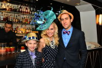 New York Philanthropist Michelle-Marie Heinemann hosts 7th Annual Bellini and Bloody Mary Hat Party sponsored by Old Fashioned Mom Magazine #214