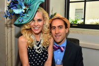 New York Philanthropist Michelle-Marie Heinemann hosts 7th Annual Bellini and Bloody Mary Hat Party sponsored by Old Fashioned Mom Magazine #215