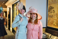New York Philanthropist Michelle-Marie Heinemann hosts 7th Annual Bellini and Bloody Mary Hat Party sponsored by Old Fashioned Mom Magazine #227