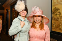 New York Philanthropist Michelle-Marie Heinemann hosts 7th Annual Bellini and Bloody Mary Hat Party sponsored by Old Fashioned Mom Magazine #228