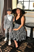 New York Philanthropist Michelle-Marie Heinemann hosts 7th Annual Bellini and Bloody Mary Hat Party sponsored by Old Fashioned Mom Magazine #232