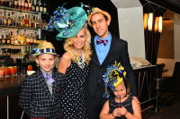 New York Philanthropist Michelle-Marie Heinemann hosts 7th Annual Bellini and Bloody Mary Hat Party sponsored by Old Fashioned Mom Magazine #1