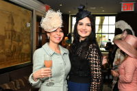 New York Philanthropist Michelle-Marie Heinemann hosts 7th Annual Bellini and Bloody Mary Hat Party sponsored by Old Fashioned Mom Magazine #249