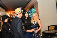 New York Philanthropist Michelle-Marie Heinemann hosts 7th Annual Bellini and Bloody Mary Hat Party sponsored by Old Fashioned Mom Magazine #253