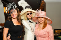 New York Philanthropist Michelle-Marie Heinemann hosts 7th Annual Bellini and Bloody Mary Hat Party sponsored by Old Fashioned Mom Magazine #256