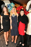 New York Philanthropist Michelle-Marie Heinemann hosts 7th Annual Bellini and Bloody Mary Hat Party sponsored by Old Fashioned Mom Magazine #260