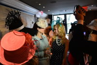 New York Philanthropist Michelle-Marie Heinemann hosts 7th Annual Bellini and Bloody Mary Hat Party sponsored by Old Fashioned Mom Magazine #269