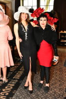 New York Philanthropist Michelle-Marie Heinemann hosts 7th Annual Bellini and Bloody Mary Hat Party sponsored by Old Fashioned Mom Magazine #270