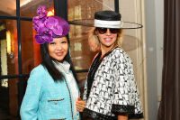 New York Philanthropist Michelle-Marie Heinemann hosts 7th Annual Bellini and Bloody Mary Hat Party sponsored by Old Fashioned Mom Magazine #276