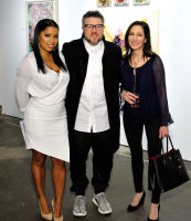 Art LeadHERS Exhibition Opening at Joseph Gross Gallery #22