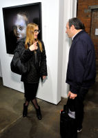 Art LeadHERS Exhibition Opening at Joseph Gross Gallery #89