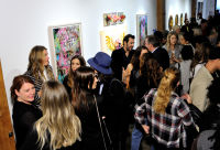 Art LeadHERS Exhibition Opening at Joseph Gross Gallery #97