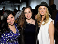 Art LeadHERS Exhibition Opening at Joseph Gross Gallery #131