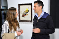 Art LeadHERS Exhibition Opening at Joseph Gross Gallery #139