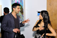 Art LeadHERS Exhibition Opening at Joseph Gross Gallery #172