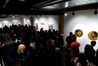 Art LeadHERS Exhibition Opening at Joseph Gross Gallery #219