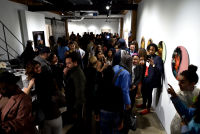 Art LeadHERS Exhibition Opening at Joseph Gross Gallery #223