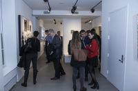 Grand Opening Exhibition at Opera Gallery  #50